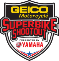 GEICO Motorcycle Superbike Shootout Presented By Yamaha