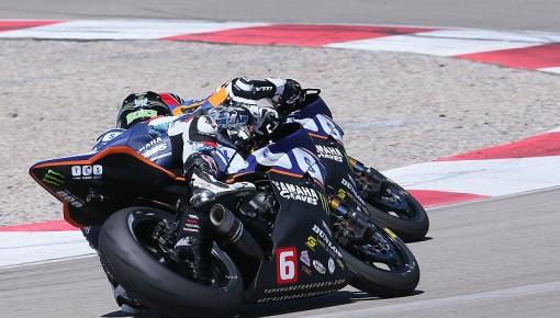 Yamaha Extended Service/Monster Energy/Graves/Yamaha Miller Dynojet Pro Sportbike Recap